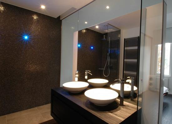 Loodgieter - badkamer renovatie Rotterdam | De Zeeuw Installatietechniek