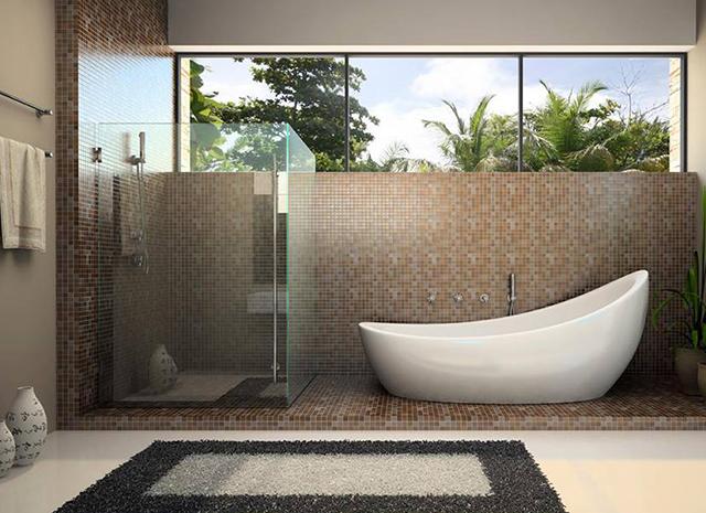 badkamer renovatie Den Haag