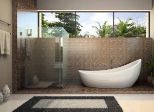 badkamer renovatie Leiden
